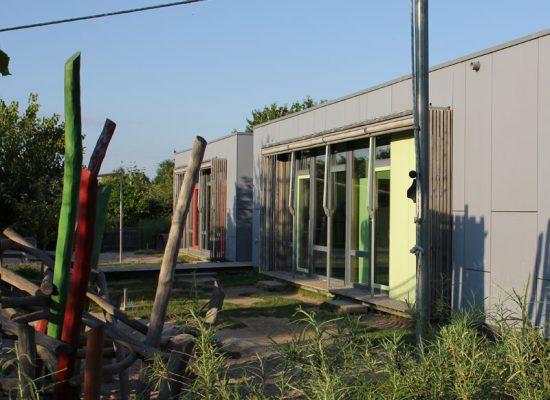 SieKids Kindertagesstätte Siemens Industriepark - energieberatung gossner