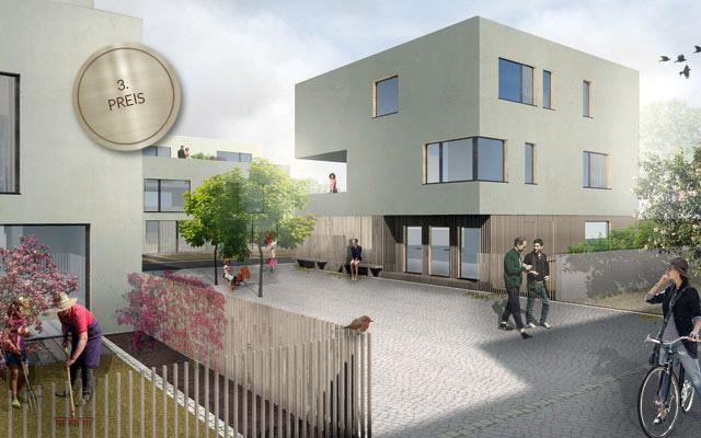 Auszeichnung Stadtvilla Kirchheim Teck - Energieberatung Gossner