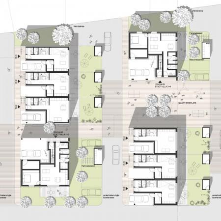 Wettbewerb Nachnutzung Hallenbadgelände Kirchheim unter Teck - Energieberatung Gossner