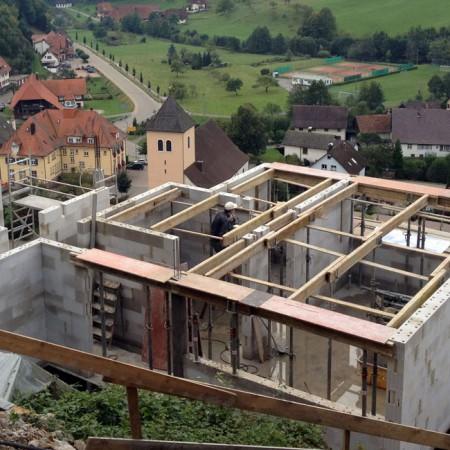 Wohnhaus Börsig - Energieberatung Gossner