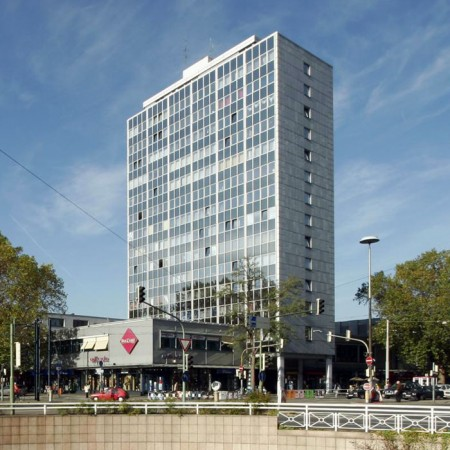 Das Carre Heidelberg - Energieberatung Gossner