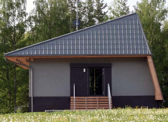 Sportheim Wart Ebershardt - Energieberatung Gossner
